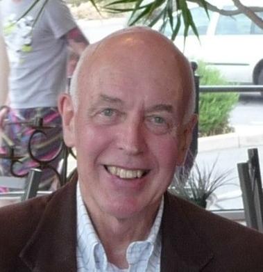 Dr David Hilliard